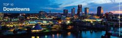 Livability.com Top 10 Downtowns