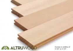 AltruWood Douglas Fir Flooring