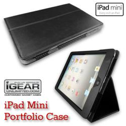 iPad Mini Portfolio Case