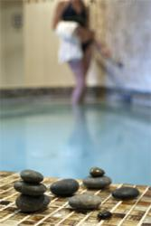 Spa Shiki whirlpool, Lake of the Ozarks