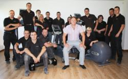 Gymkit UK Team