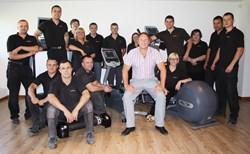 Gymkit UK Team