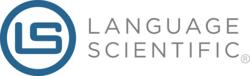 logo for Language Scientific, Inc. language service provider