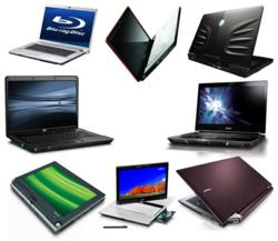 Laptops Black Friday &amp; Cyber Monday 2012 Deals