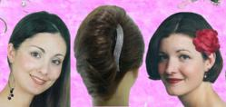 Hair Barrettes and Hair Accessories Wholesale