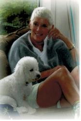 Deannie Douglas... Inspiration for Clean & Simple Cleaning's Hard Stance on Helping Women Undergoing Treatment for  Cancer