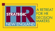 Strategic HR New England