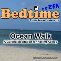 sleep meditations by Bedtime Zen
