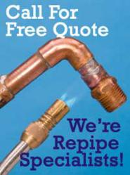 Denver Copper Repiping