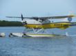 Seaplane to Key West, Miami
