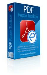 PDF Repair Toolbox