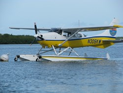Private Seaplane Charters Key West