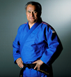 Former US Olympic and US Paralympic Judo Coach and Co-Founder of the Blind Judo Foundation - Willy Cahill