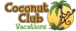 Coconut Club Vacations Makes Premium Vacation Accommodations...