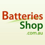www.BatteriesShop.com.au