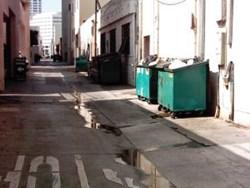 Dumpster Rentals in Bradenton, FL