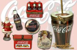 Rare & Retired Coca Cola Limoges Boxes at LimogesBoxCollector.com