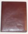 Affordable Italian Leather Passport Cover with Monogram Option - LeatherGiftItems.com