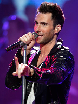Maroon 5 Tickets For All Scheduled North American Concerts On The 2013