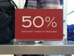 Brick and Mortar Retail Sales   Online Sales Figures
