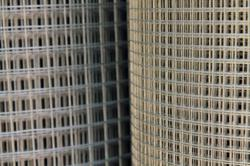 Wire Mesh from Aviary Wire Mesh