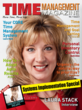 Laura Stack Joins Time Management Magazine as a Columnist