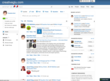 WorkSimple Yammer Integration - Activity Stream