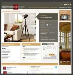 Decotheca Launches Online Marketplace For Home Decoration And Design Fans