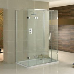 New Shower Enclosures Now In Stock At Bella Bathrooms