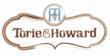 Torie & Howard Logo