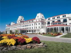 Wentworth By the Sea Hotel & Spa, Portsmouth/New Castle NH.