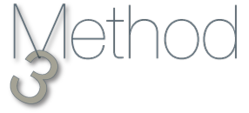 Method3 Logo