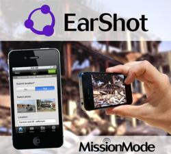 EarShot crisis communications app from MissionMode