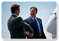Complimentary Aircraft Management Services from TWC Aviation