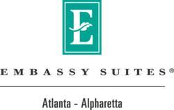 Embassy Suties Atlanta - Alpharetta Hotel