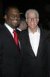 Bernard Bonner and Ted Danson A Night Out with the Millennium Network - Clinton Foundation