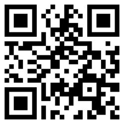 QR code for the Android version of Gates PIC Gauge App