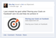 Objectiveli integrates Goals and Objectives platform with Facebook