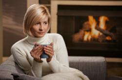 Stay Warm This Winter and save on heating bill