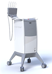 Noveon Laser Treatment provided by North Texas Foot & Ankle