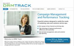 DRMTrack - Powerful and affordable alternative to expensive CRM