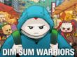 Dim Sum Warriors Gives Away Free eComic and Apps for Kickstarter