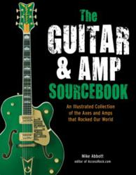 Guitar and Amp Sourcebook cover