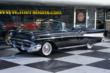 Mershon's World of Cars Offers Rare 1957 Bel Air Convertible