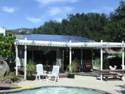 Escondido Solar Installation