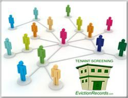 Social Media and Tenant Background Checks