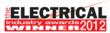 Electrical Times Award Winners logo