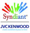 JVCKENWOOD and SYNDIANT form a strategic alliance for the development...