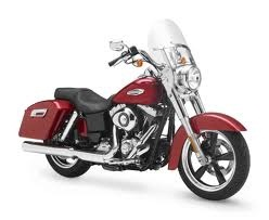 2012 Harley Davidson recall