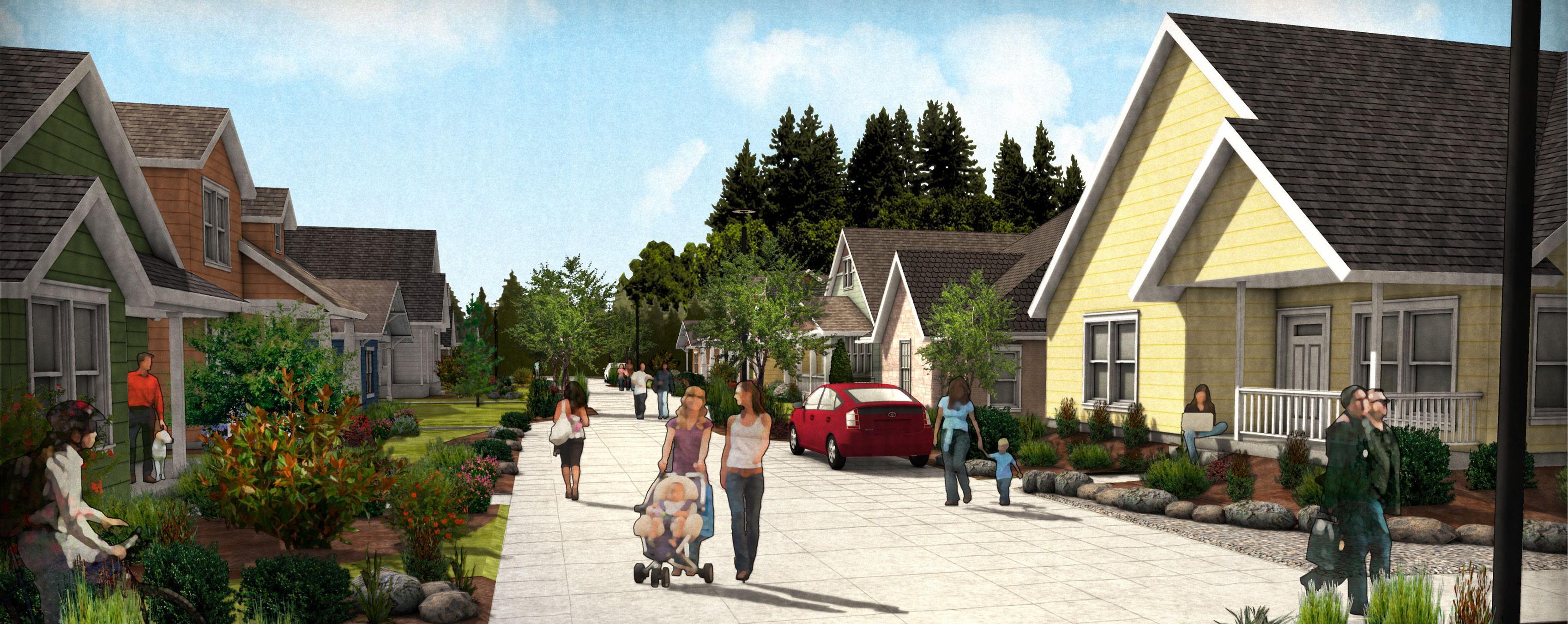 Wilder Development Picks Up Speed In Newport Oregon